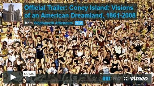 Trailer Coney Island: Visions of an American Dreamland
