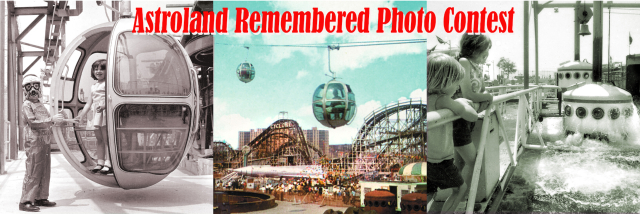 Astroland Remembered Photo Contest
