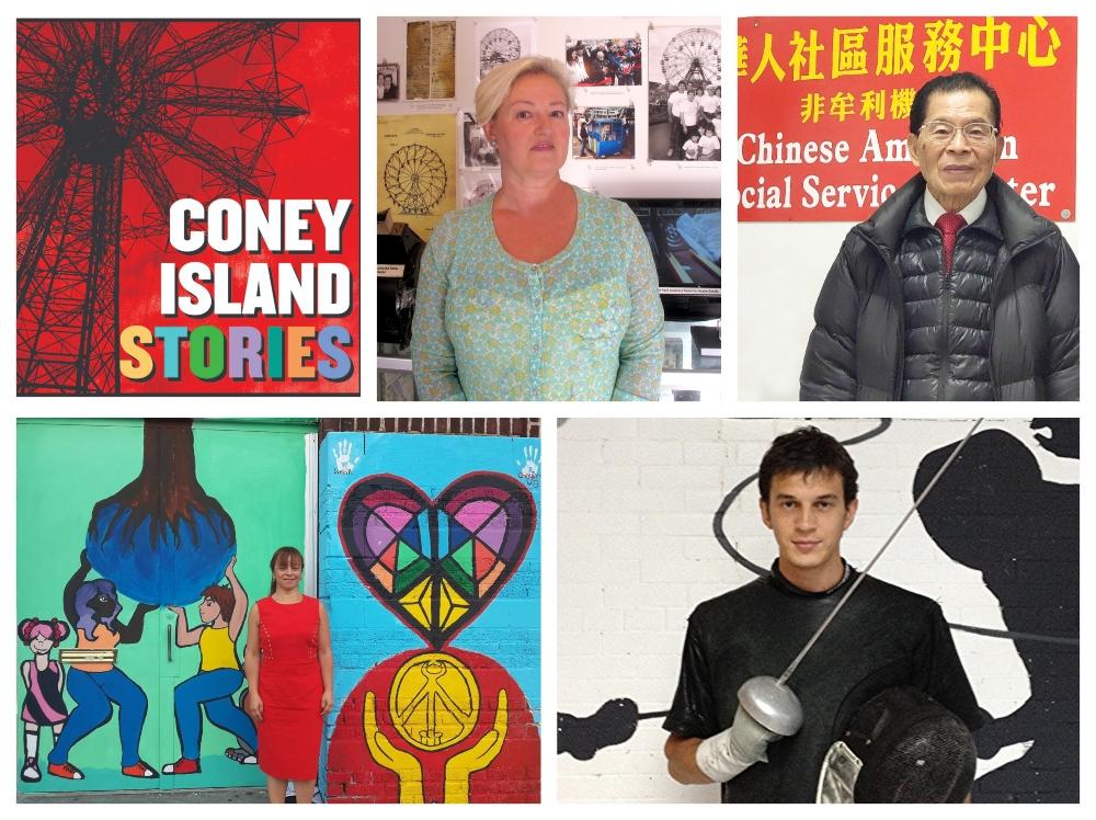 Coney Island Stories Podcast
