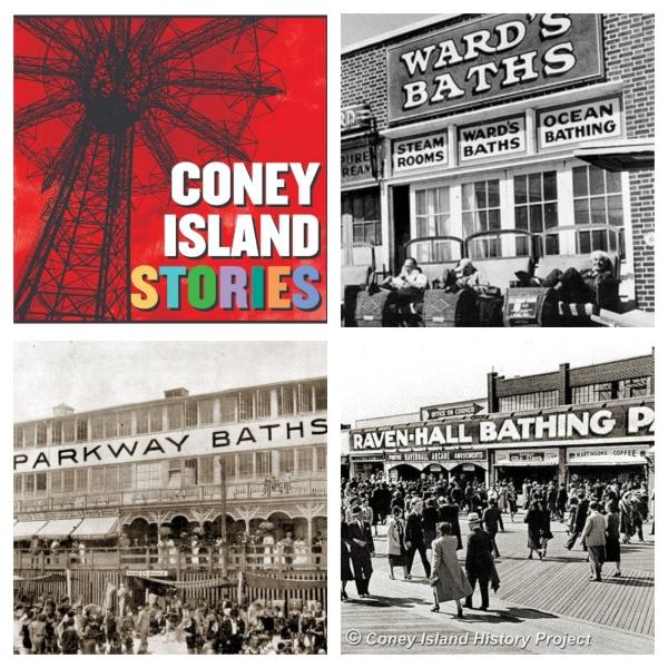 Coney Island Stories Episode 6 Bathhouses
