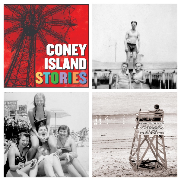 Coney Island Stories Coney Island History Project