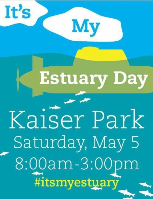 Estuary Day