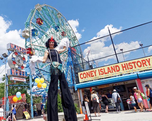 Coney Island History Day