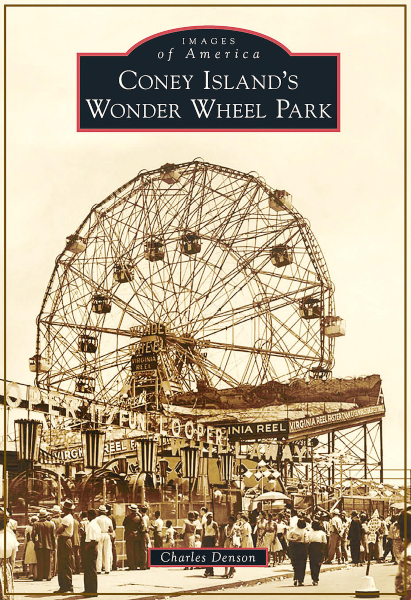 Book Coney Island's Wonder Wheel Park