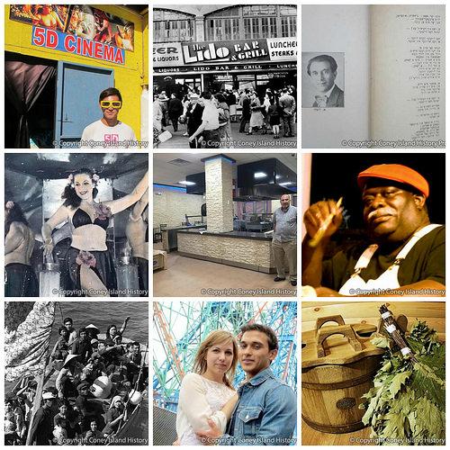 Coney Island History Project Oral History Program