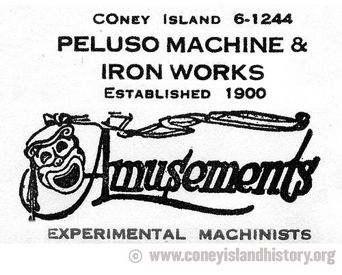 Peluso Machine and Iron Works