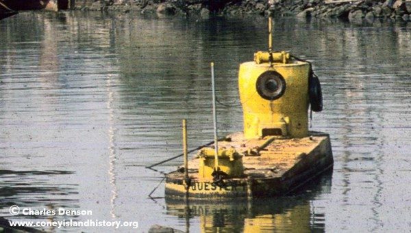 Yellow Submarine Coney Island History Project