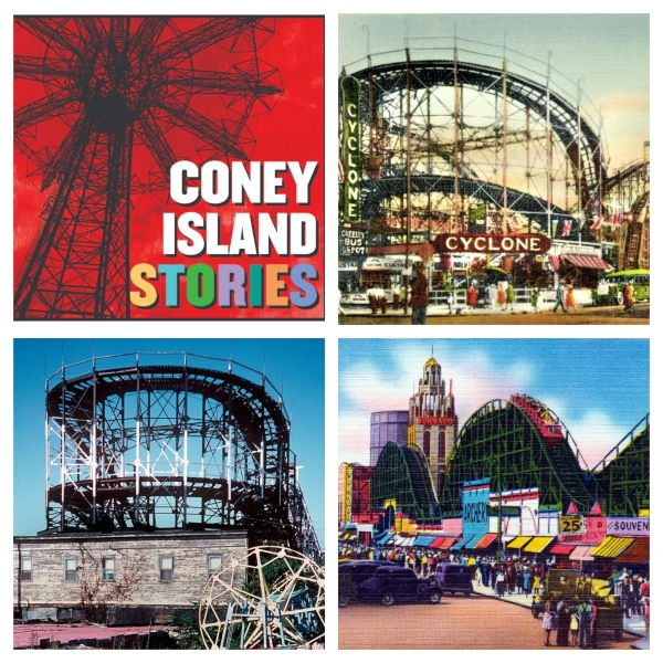 Legendary Roller Coasters Coney Island History Project