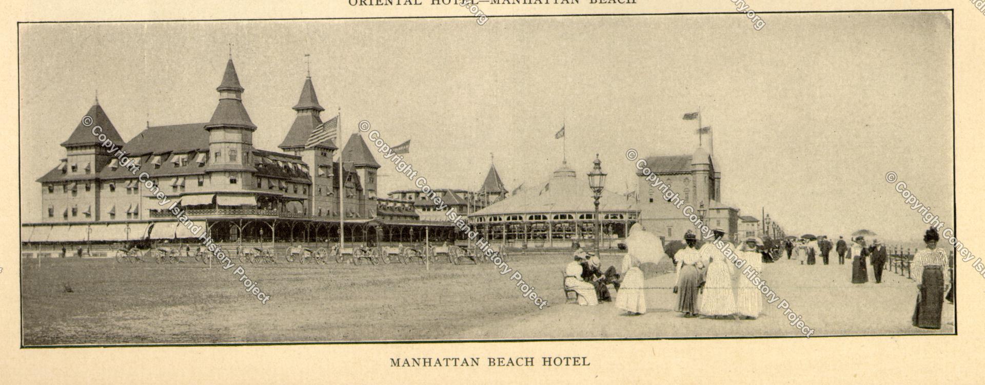 Page 32 Bottom Manhattan Beach Hotel