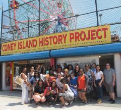 Coney Island History Project