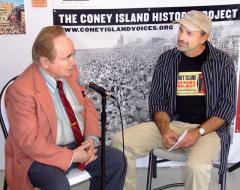 Coney Island History Project Oral History Program
