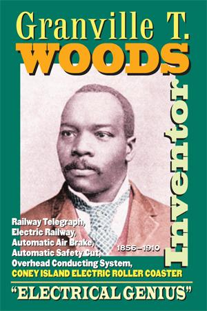Granville T Woods Coney Island History Project