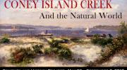 Coney Island Creek exhibit at Coney Island History Project